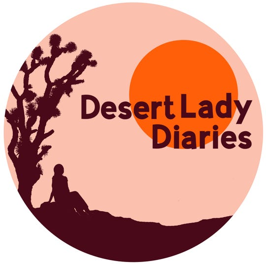 "Desert Lady Diaries podcast features interviews with female ""makers"" from a wide variety of disciplines"