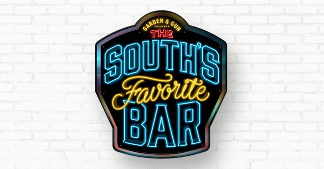 """Old Hickory Whisky Bar and Flora-Bama are two local bars in Garden & Gun's Magazine's """"Southern Bar Bracket."""""""