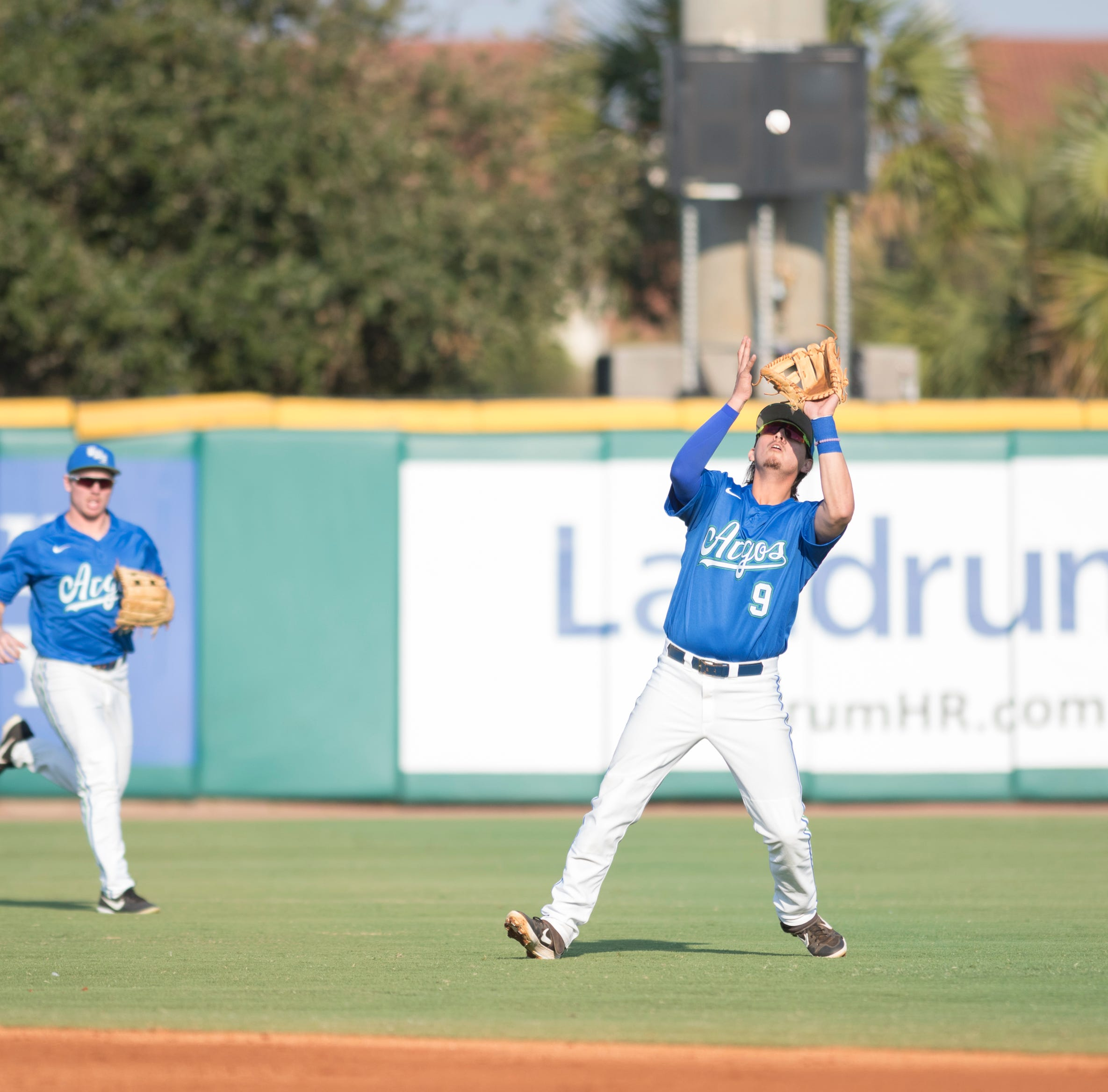 No. 12 UWF provides scenic exhibition in Wahoos Stadium debut