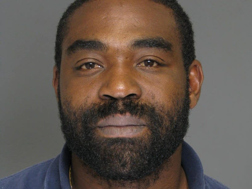 Dylon Henry, born on 2/15/1974, 5-foot-8, wanted for contempt of court