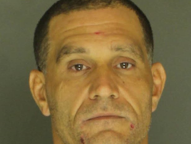 Ricky Hunt, born on 10/3/1977, 5-foot-5, wanted for false identification to law enforcement