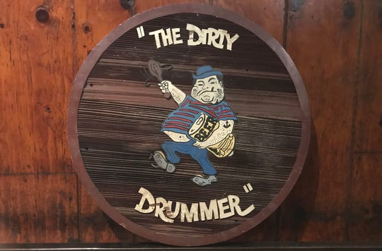 The Dirty Drummer is set to reopen mid-April in Phoenix.
