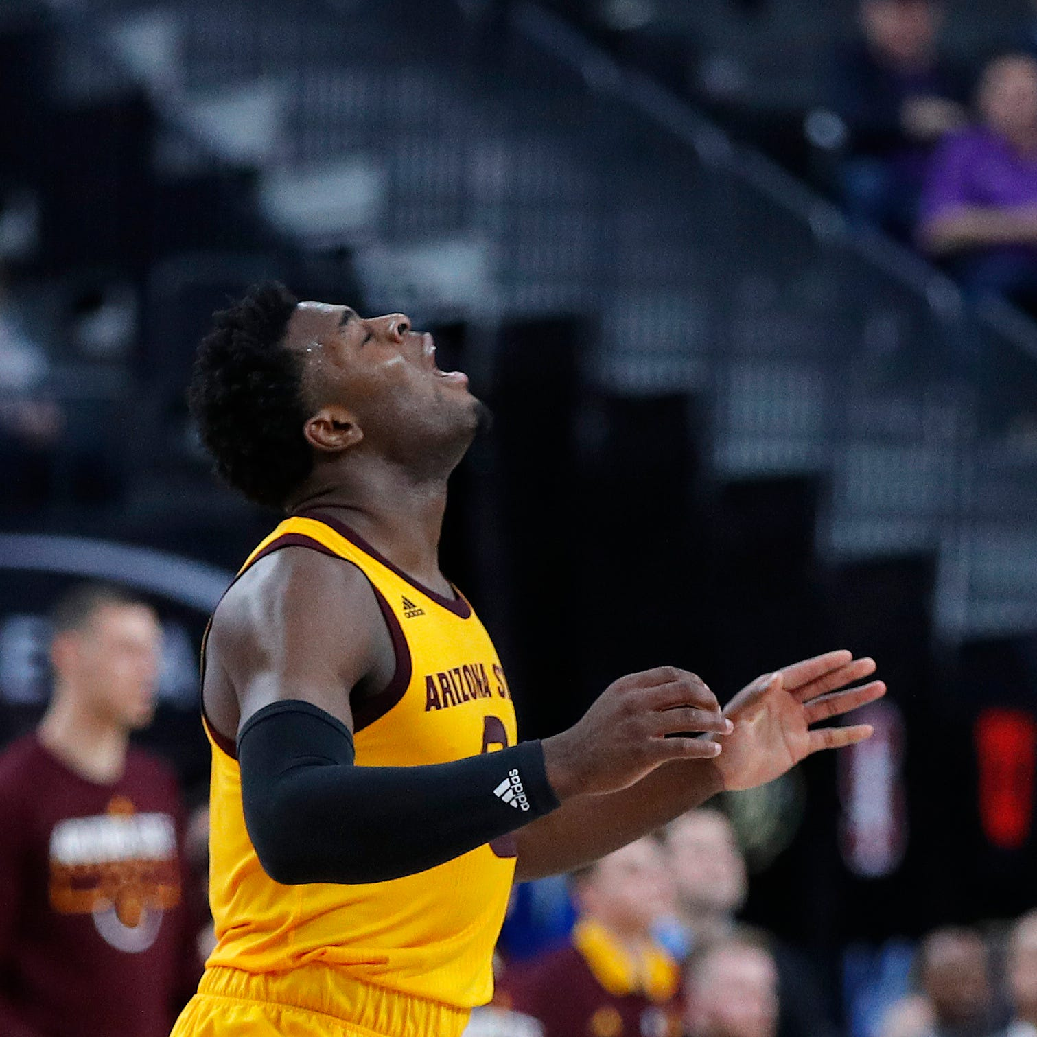 Prediction: Arizona State will beat St. John's because of experience