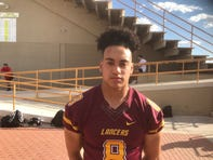 Salpointe 4-star safety Lathan Ransom commits to Ohio State Buckeyes