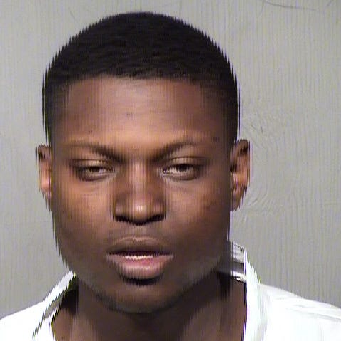 Phoenix police identify man suspected of injuring 4, killing 2 in shooting