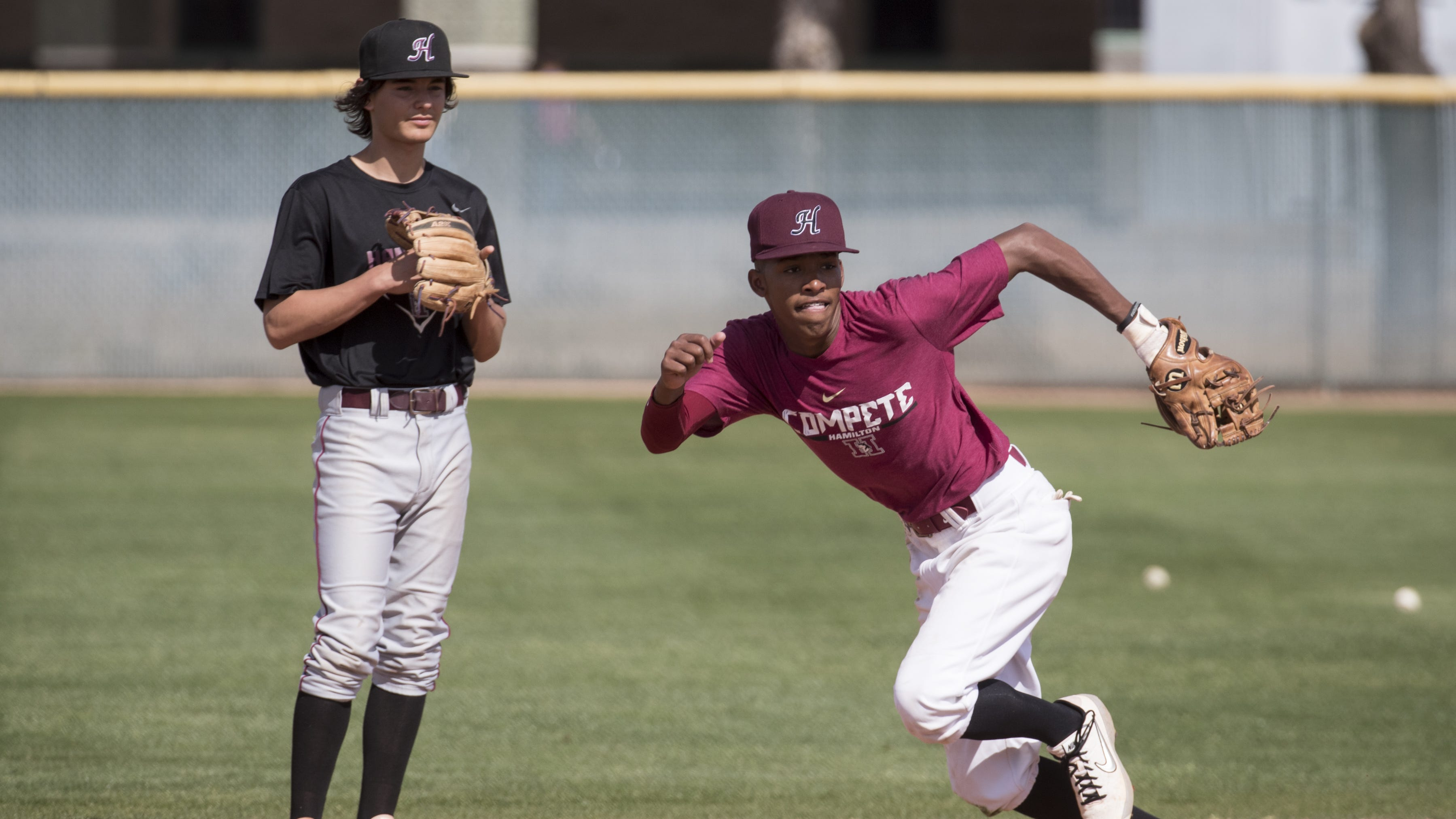 'Nobody like me out there': Black players struggle to find a place in baseball