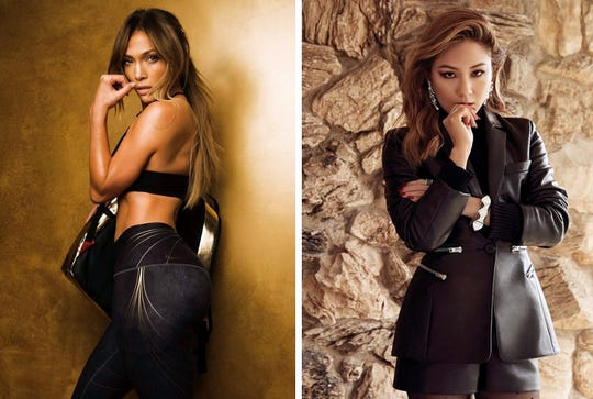 Jennifer Lopez y Constance Wu forman parte de la cinta.