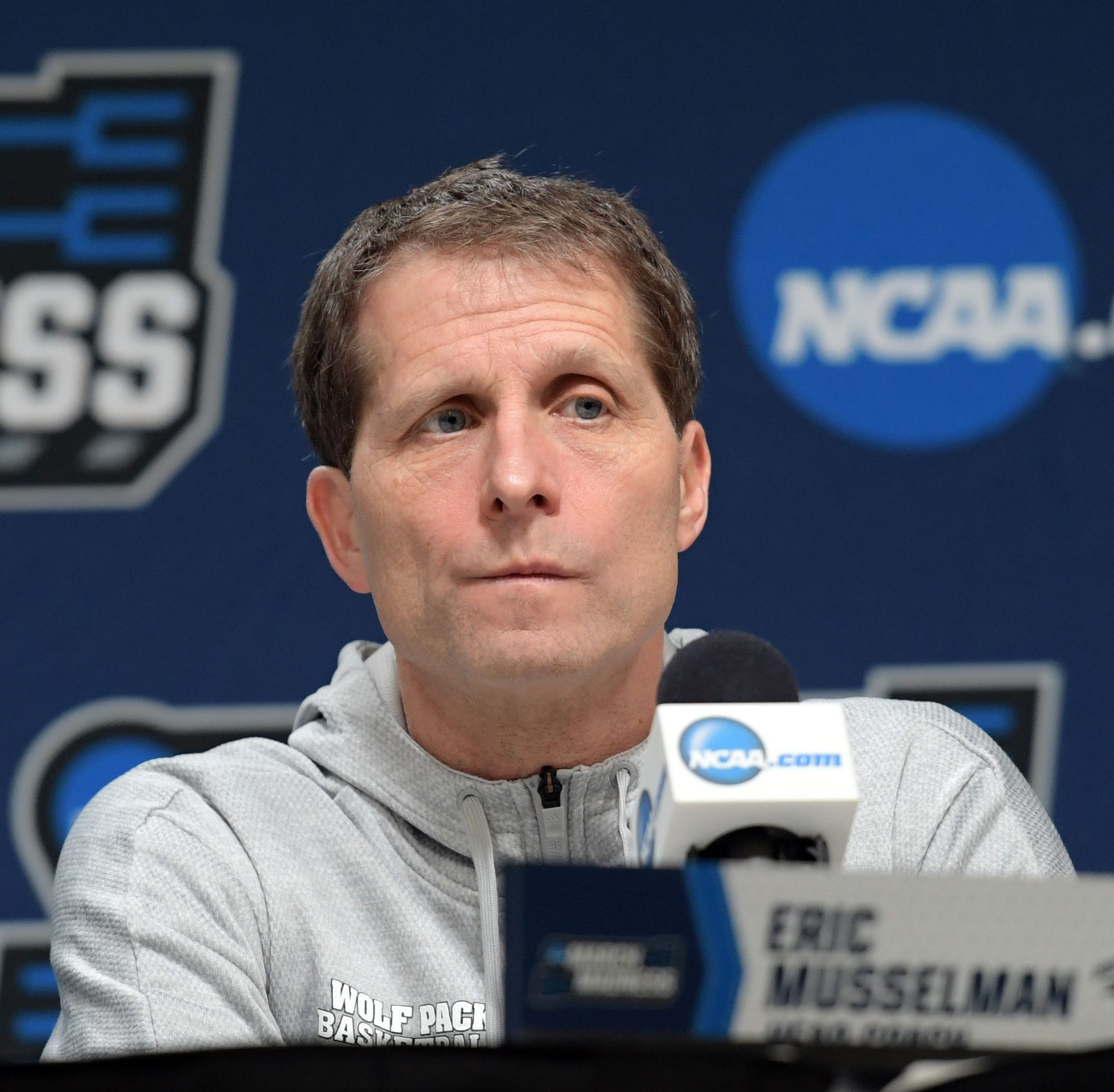 Reports say Musselman a 'serious candidate' for Arkansas job: What we know now