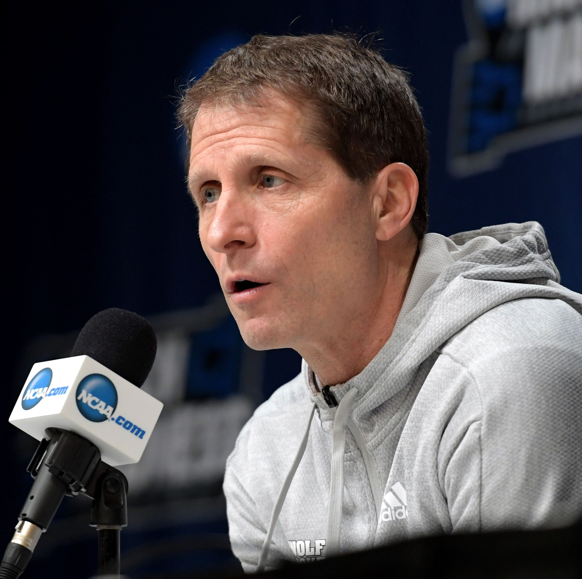 Arkansas Basketball snags Wolf Pack's Eric Musselman