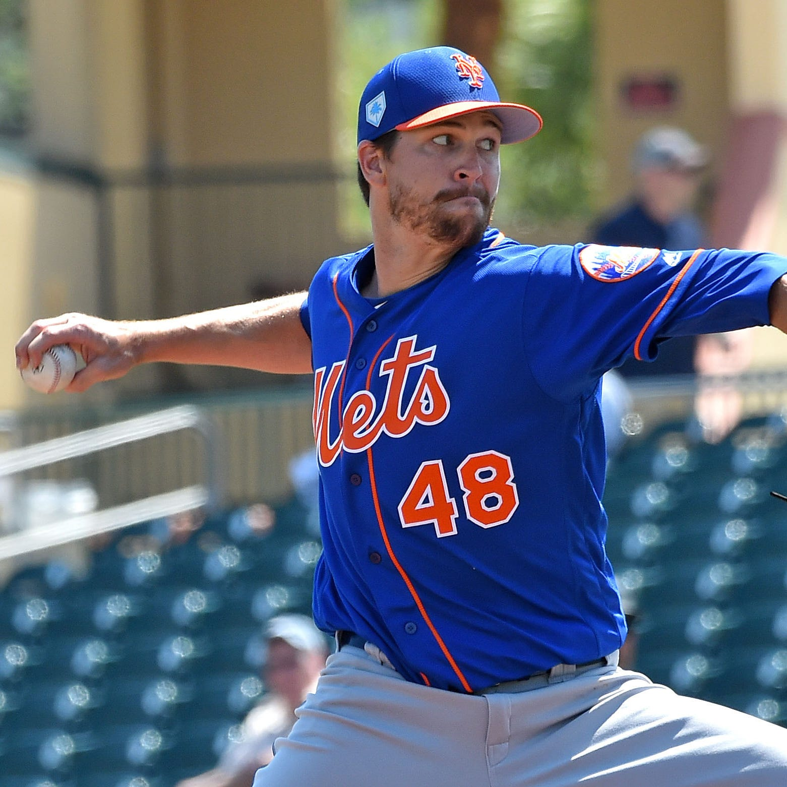 March 21: New York Mets spring training schedule