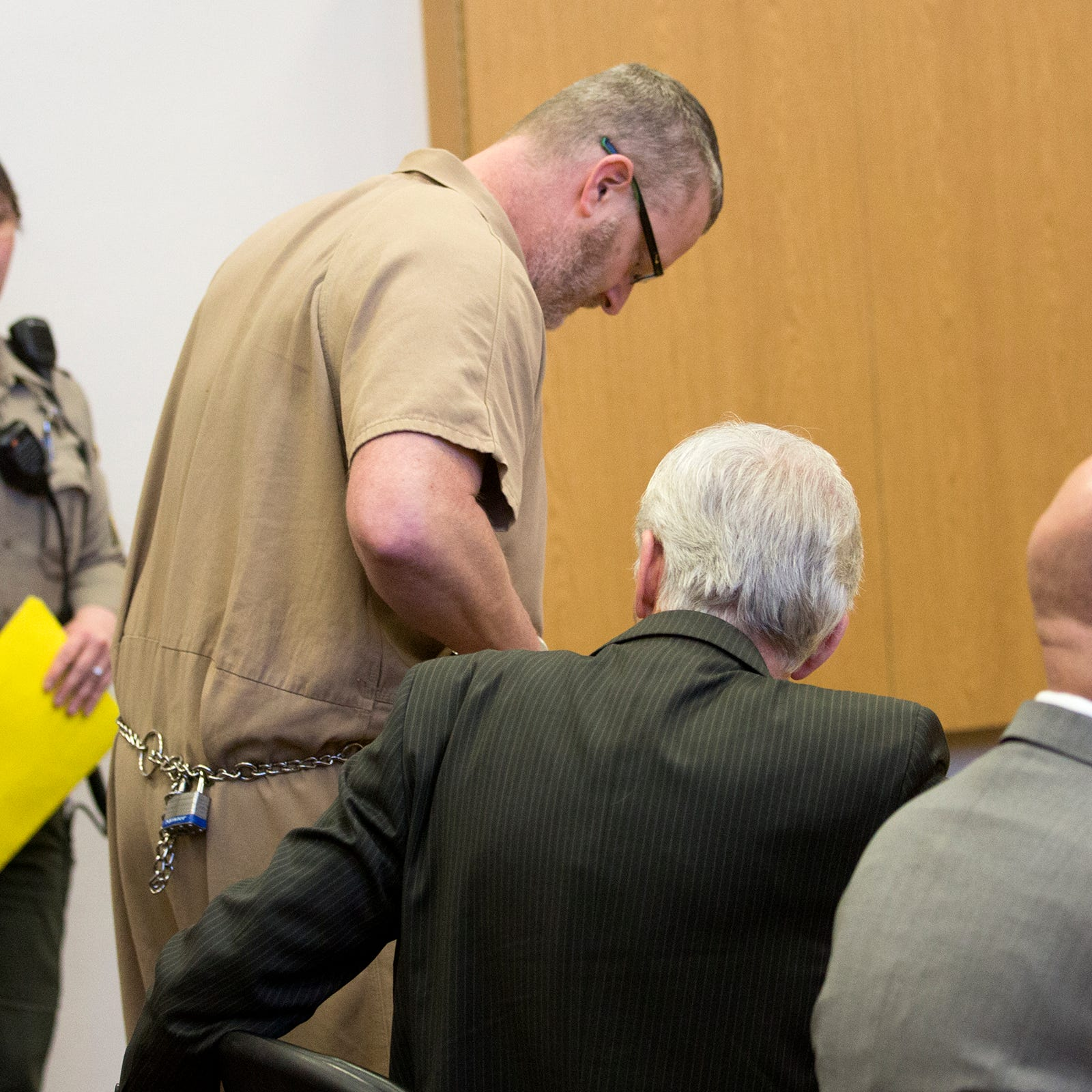 Charges against Marion County detective put criminal cases in jeopardy, some dismissed