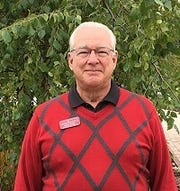 George Palmer is executive director of the Family Resource Center.