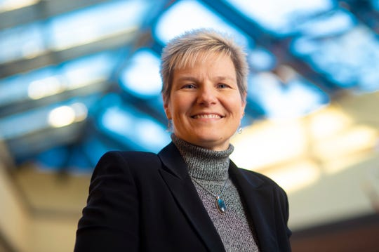 Diane Robinson is the new vice president of engineering for Sargento Foods.