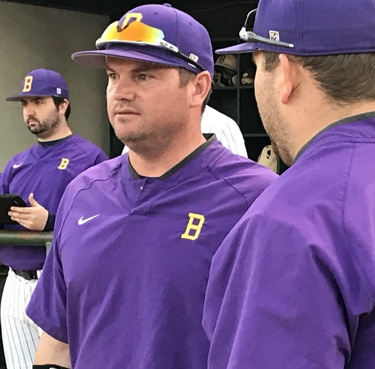 Byrd's Barham key in win versus Haughton