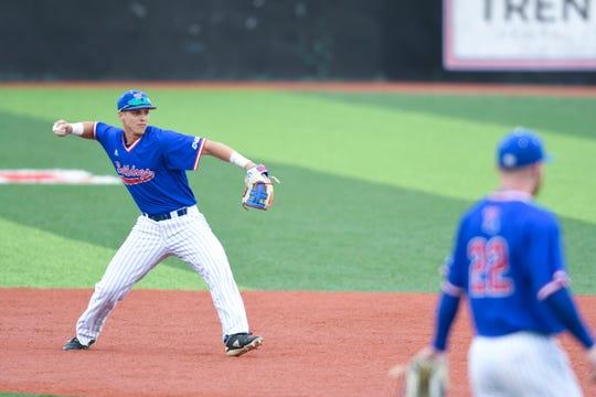 Louisiana Tech second baseman Manny Garcia led the way with 4 RBI on Tuesday.