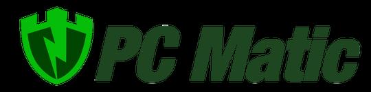 PC Matic logo