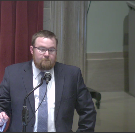 Nixa rep says he's faced 'hate, vile attacks' after proposing change to teacher pensions