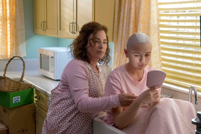 The Act' on Hulu depicts Dee Dee, Gypsy Blanchard true crime