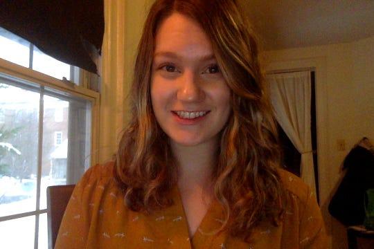Government reporter Julia Fair
