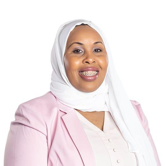 Hudda Ibrahim