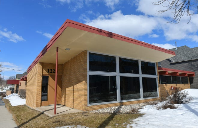 The HRA office building is pictured Wednesday, March 21, in St. Cloud.