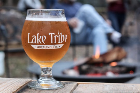 Lake Tribe Brewing Co. is celebrating its fourth anniversary March 29-30.