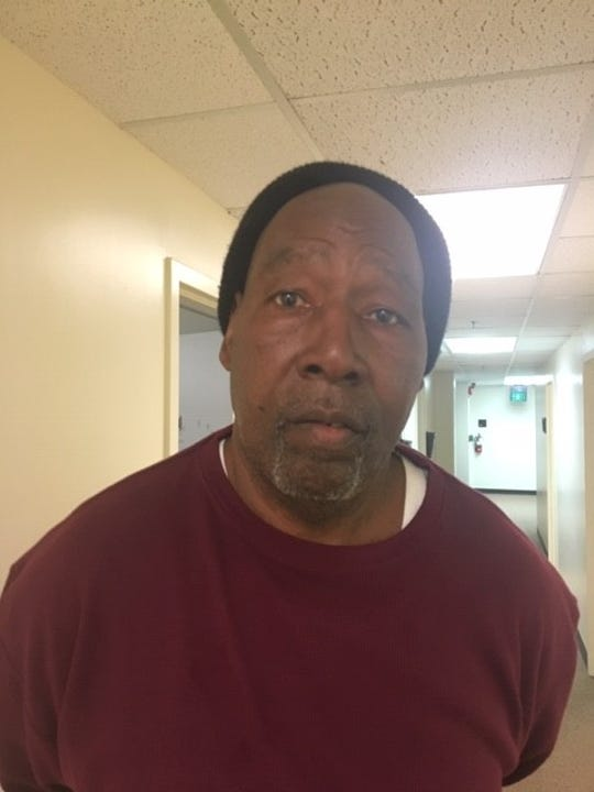 Morton Leon Johnson, 65, was arrested by the Gadsden County Sheriff's Office Tuesday. He faces charges of sexual battery and lewd and lascivious behavior.