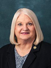 Sen. Linda Stewart, D-Orlando