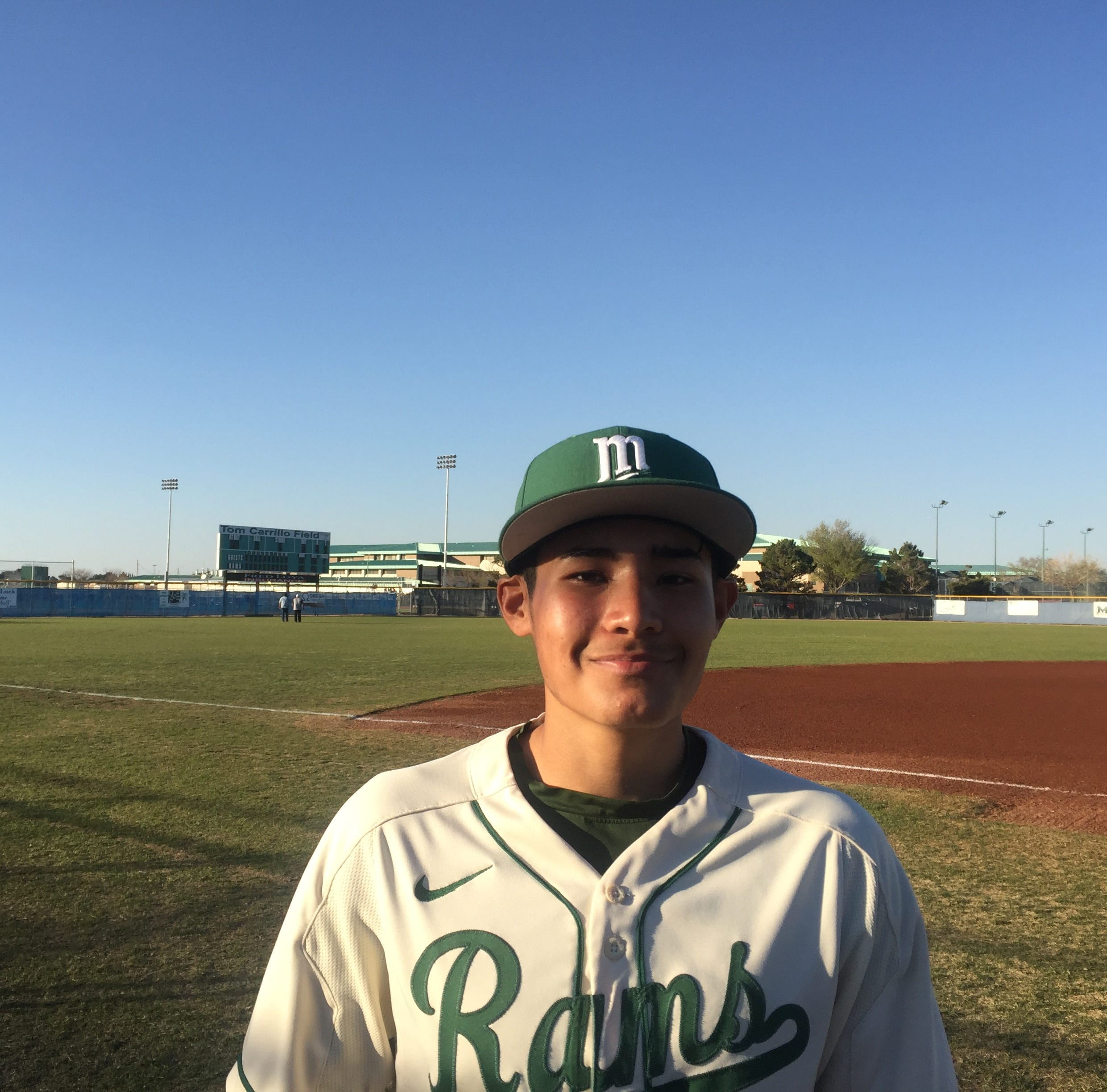 El Paso high school baseball: Montwood, Bel Air still alive in playoffs