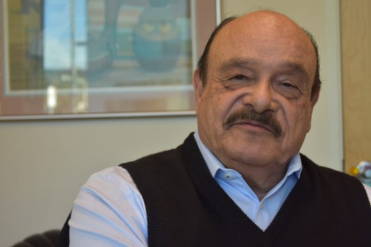 Roberto Juarez, CEO of Clinicas del Camino Real, is pushing for changes  to Medi-Cal in Ventura County.