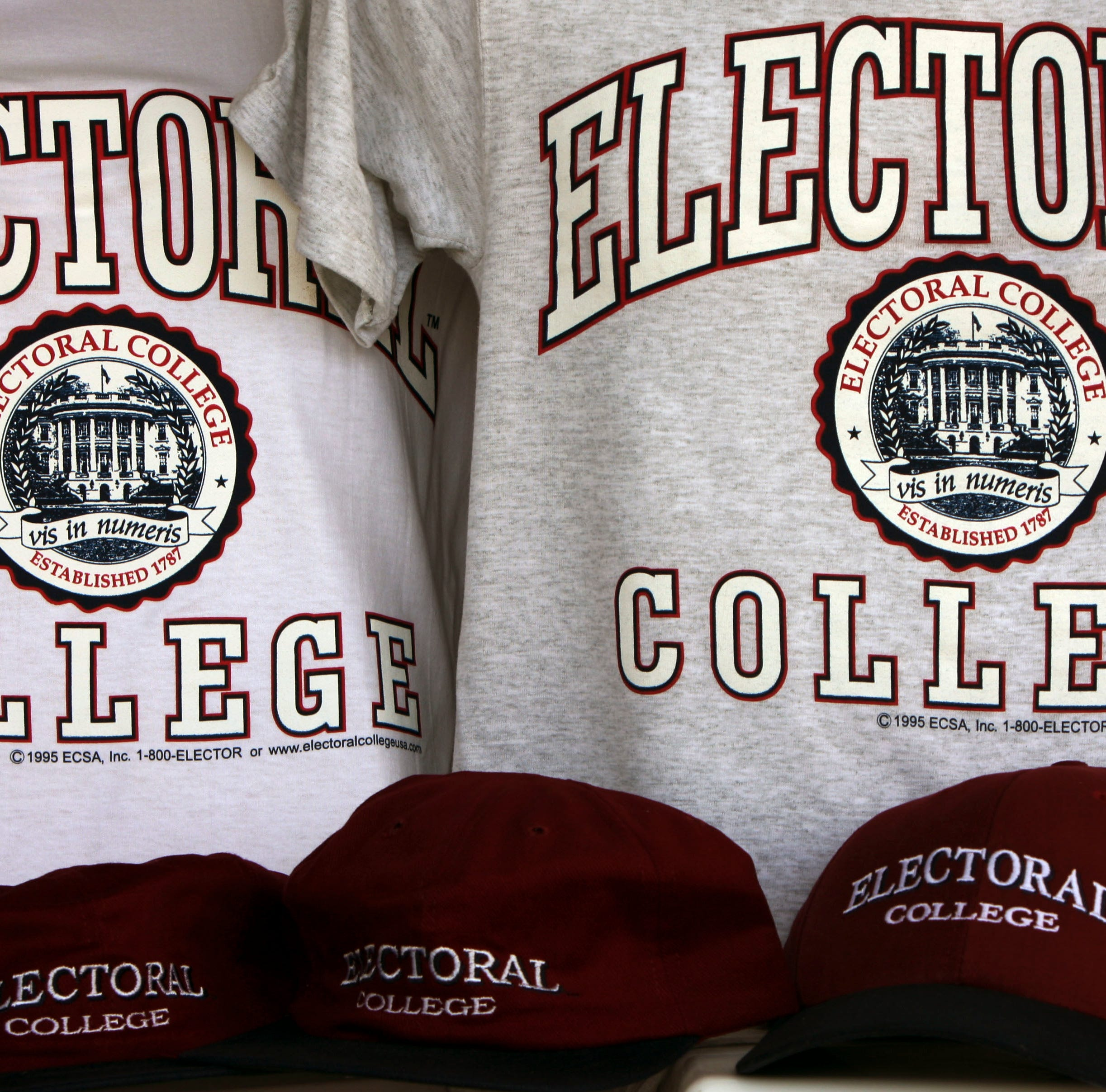 Electoral College debate: Do conservatives really think they can't win?