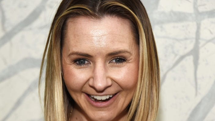 Beverley Mitchell: After miscarriage she yearns for 'little soul waiting to join our family'