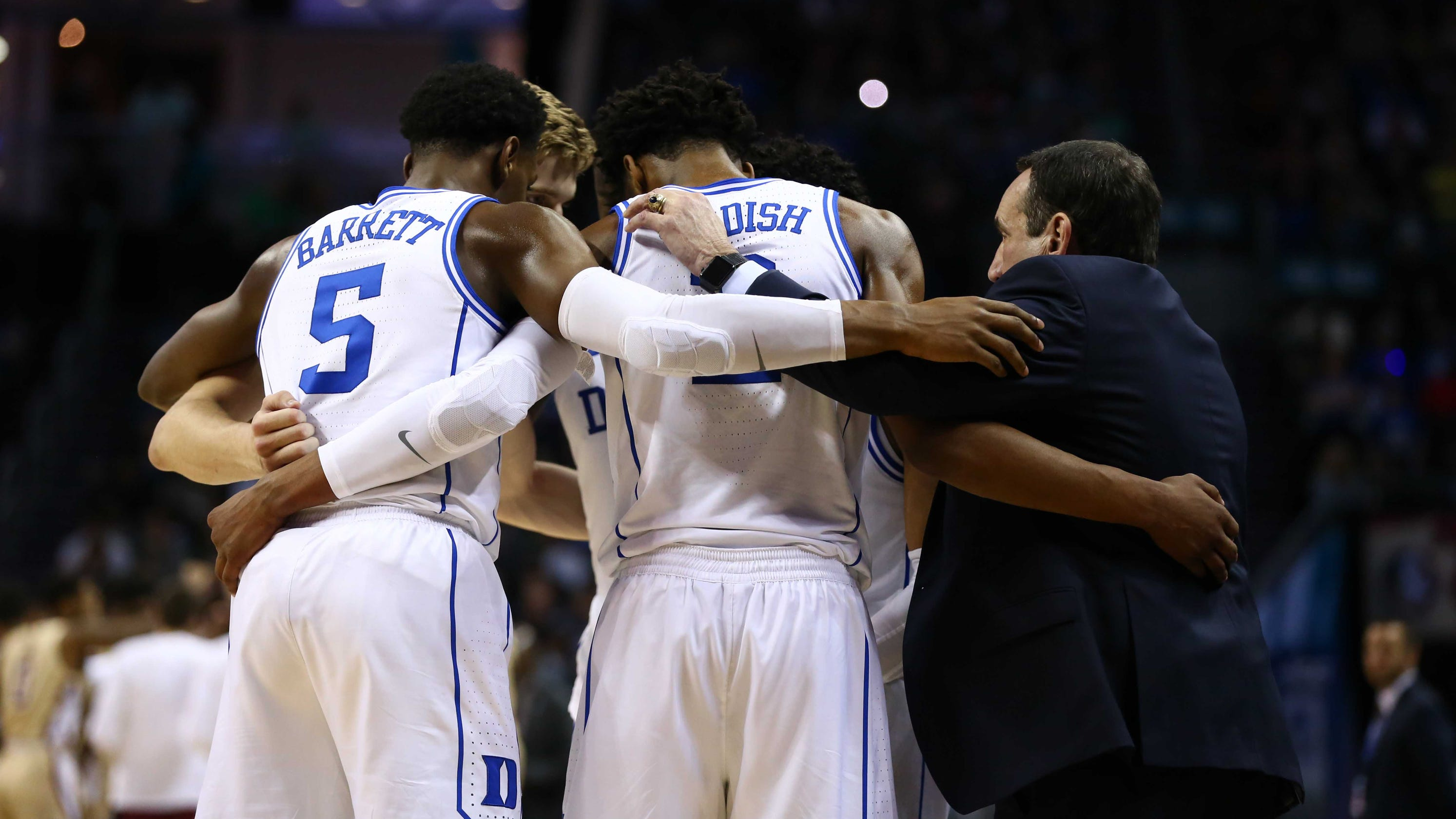 d7497fba087 March Madness  Three reasons Duke won t win the NCAA tournament