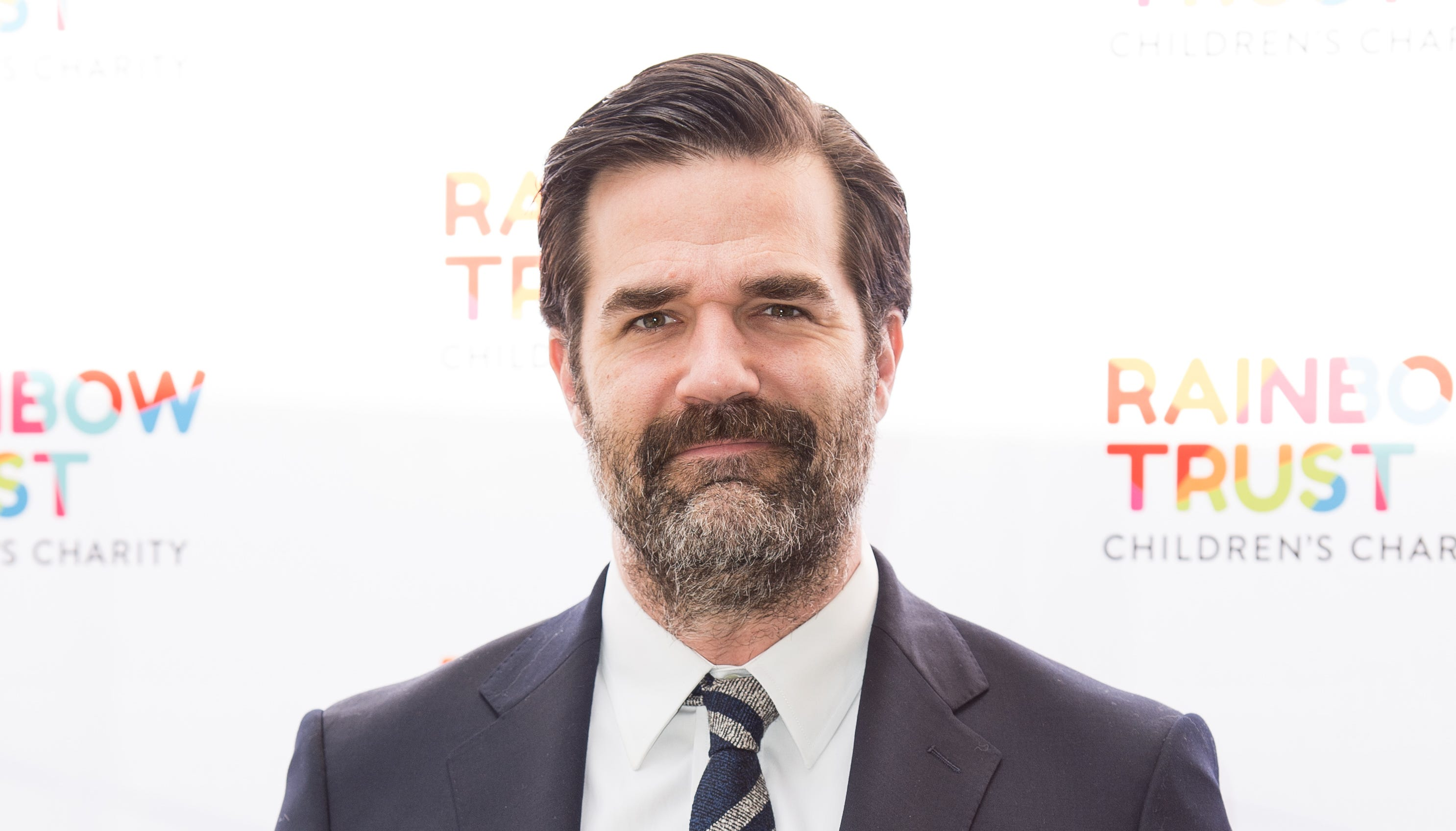 'Catastrophe' star Rob Delaney opens up 14 months after son's death: I'm 'sad and angry'