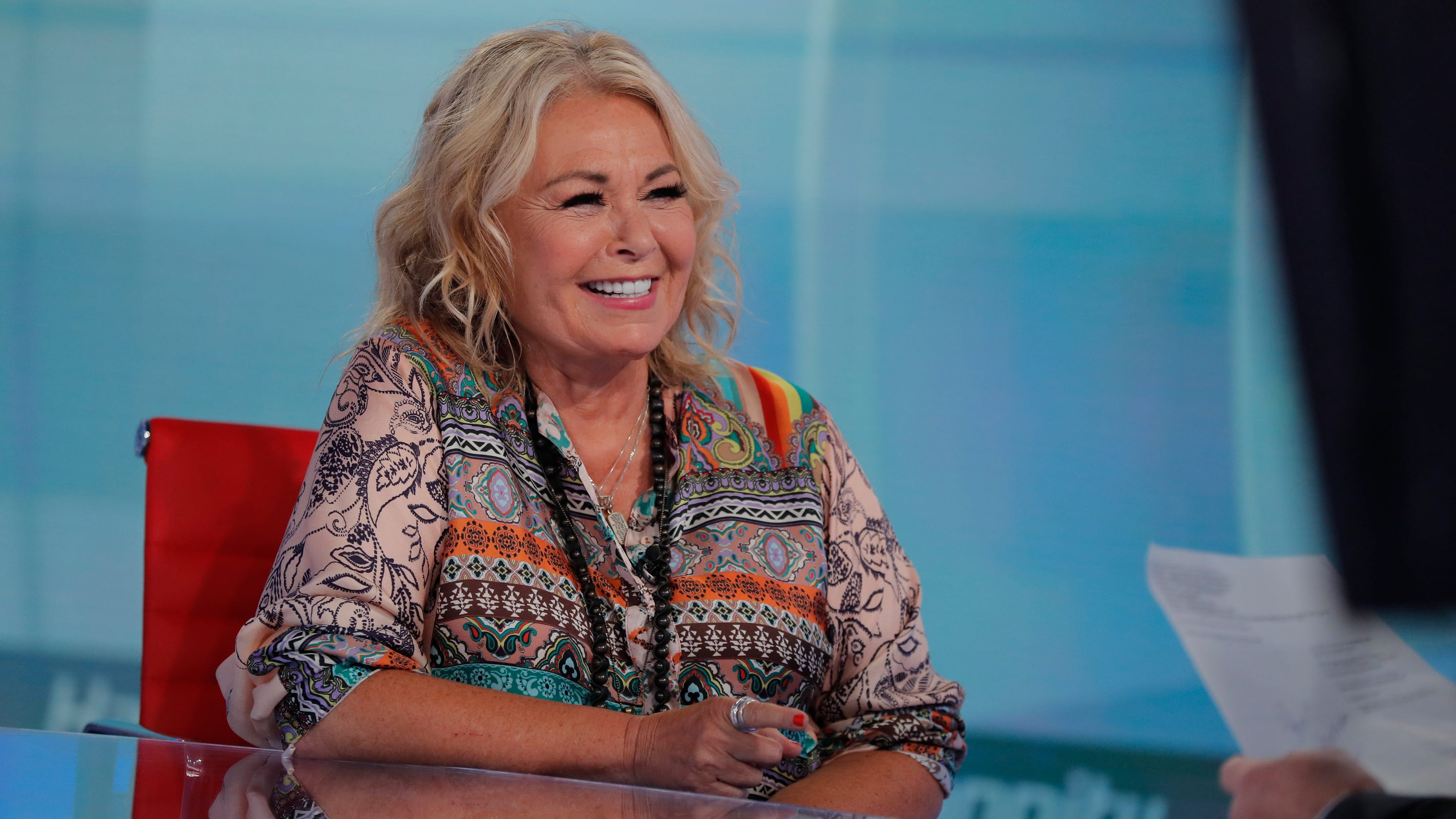 ABC renews 'The Conners' after Roseanne Barr blamed Sara Gilbert for her firing