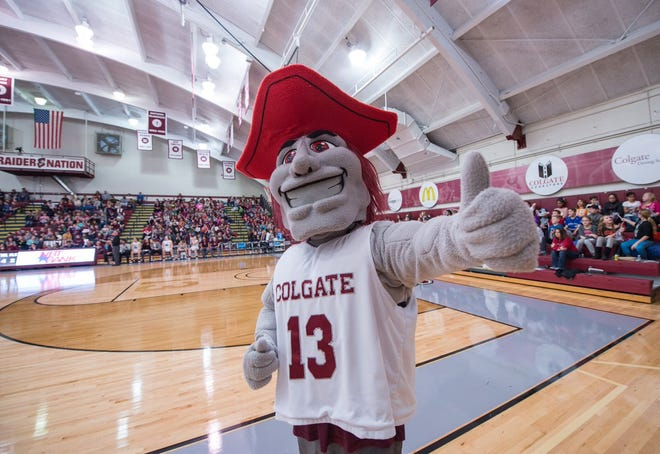 Colgate is one of the hardest teams to read in the country given their 12-game resume with a top-10 NET score.