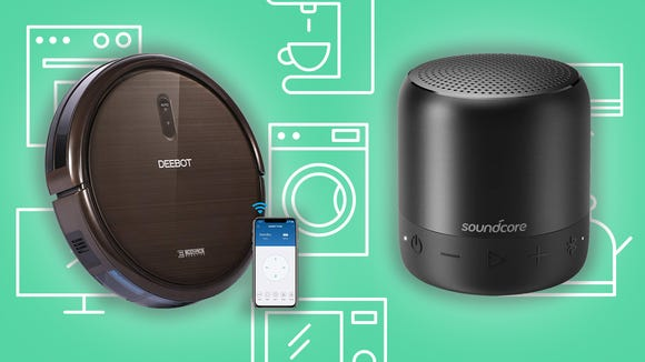 Save on some of the best tech with today's deals.
