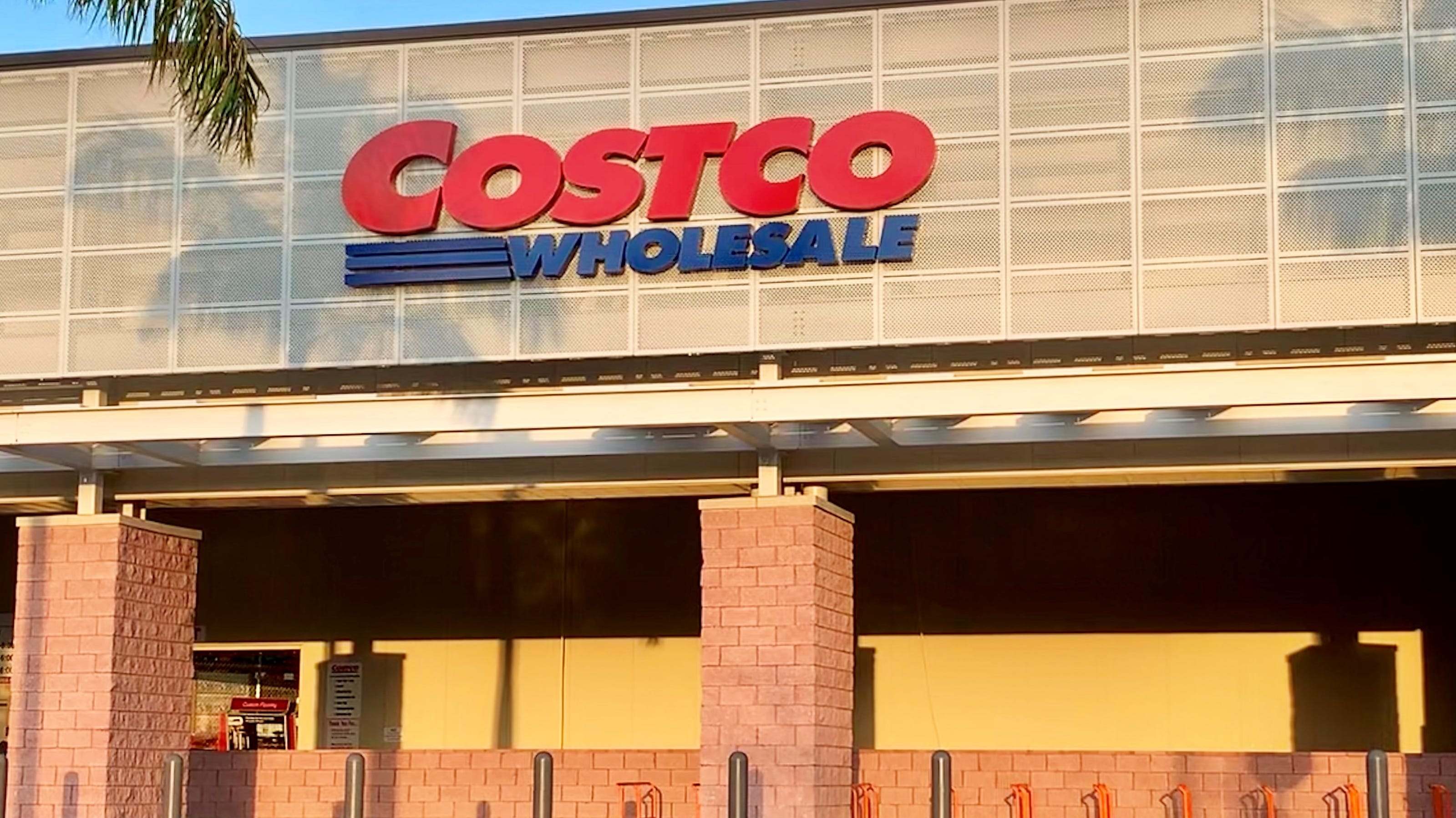 Costco Wholesale is known for selling bulk products.