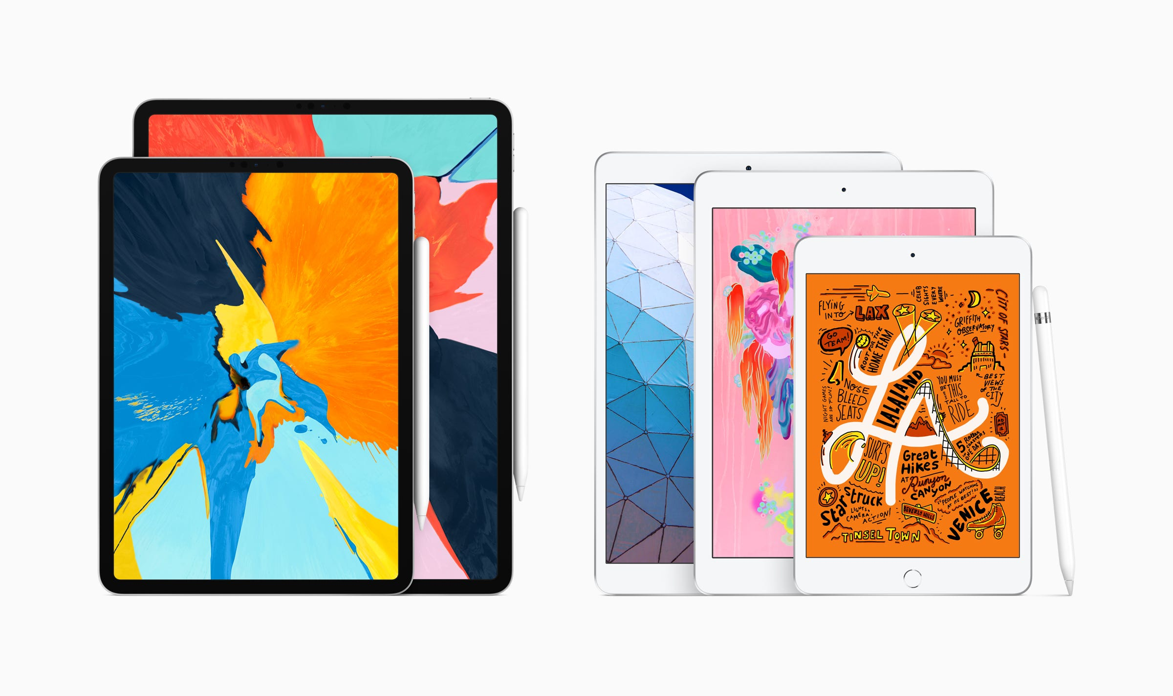 iPad mini review: In an age of larger iPhones, does Apple's small tablet still make sense?