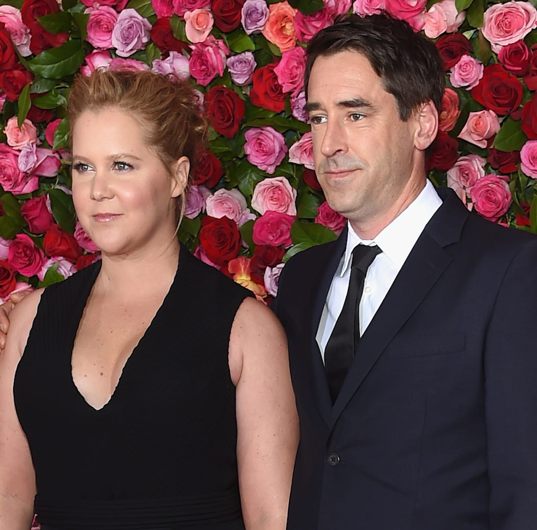 Amy Schumer let America in on a secret: It can be great to love an autistic person