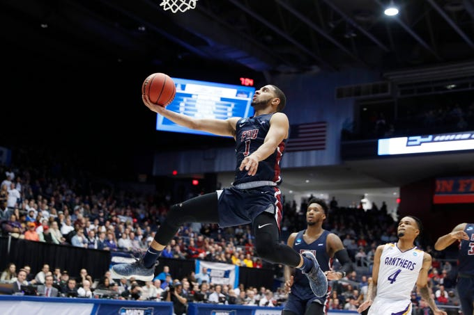 March Madness: Best of NCAA tournament's First Four