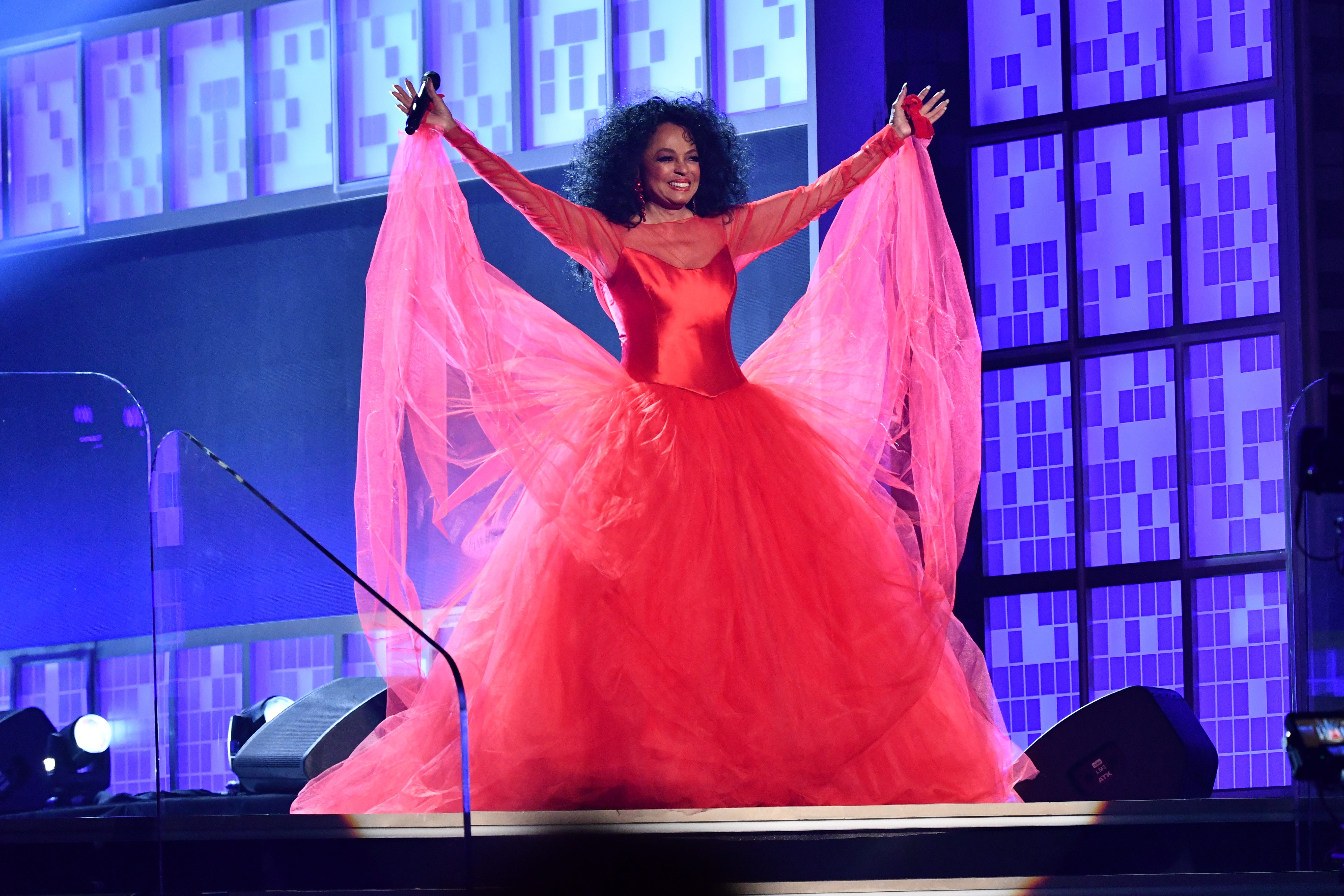 Diana Ross to spread her  endless love  at the Louisville Palace in 2020