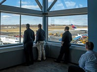 Are airport observation decks making a comeback?