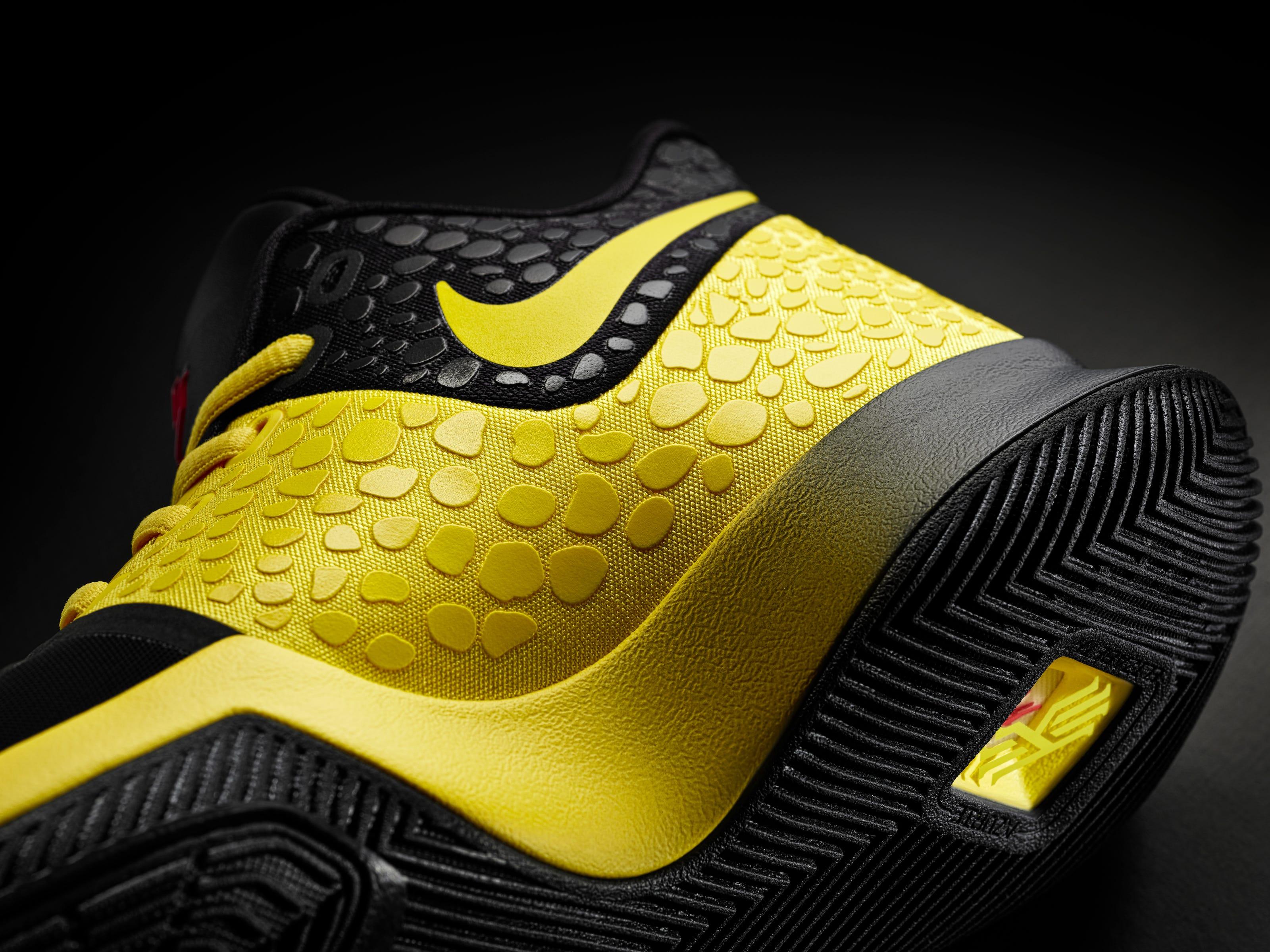 eeb65d2bc3e2a1 Oregon women s basketball team gets custom Air Jordan 6 sneakers