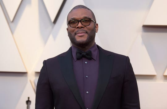 Less than a day after the family of a slain single mother of four launched a fundraising appeal, Tyler Perry has lent his support.