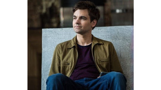 Cary is played by bisexual actor Drew Tarver.
