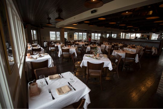 Drifthouse by David Burke offers fine cuisine that will be available during Jersey Shore Restaurant Week.  