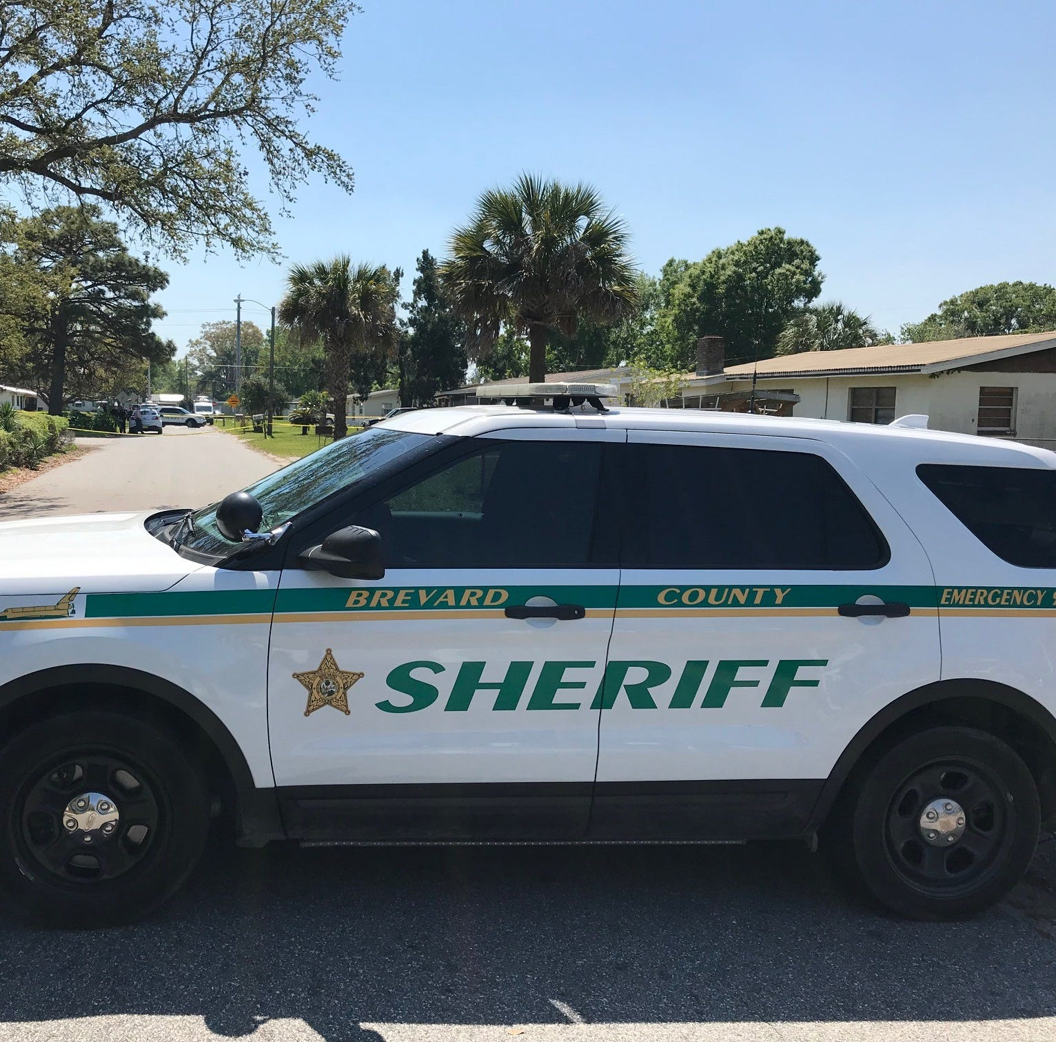 Brevard deputies investigating shooting in Mims; two in hospital