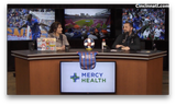 Lindsay Patterson and Pat Brennan discuss the upcoming FC Cincinnati match against New England Revolution.