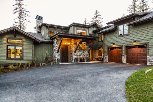 HGTV Dream Home 2019 in Whitefish, Montana